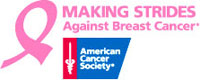 ACS Making Strides logo